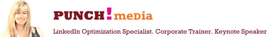 PUNCHmedia: Social Media Strategies & Training